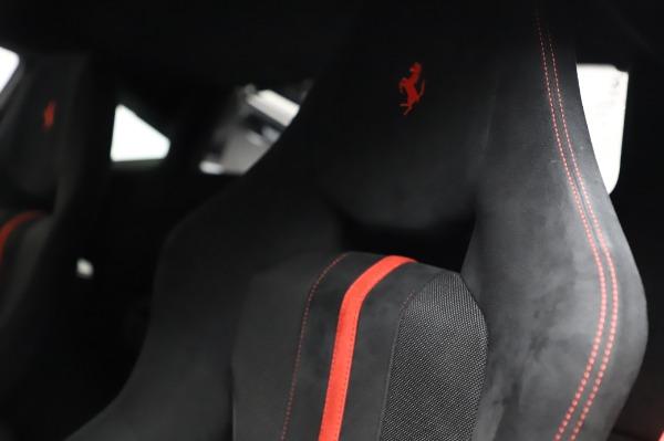 Used 2019 Ferrari 488 Pista for sale $447,900 at Maserati of Westport in Westport CT 06880 20
