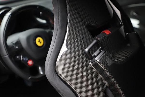 Used 2019 Ferrari 488 Pista for sale $447,900 at Maserati of Westport in Westport CT 06880 24
