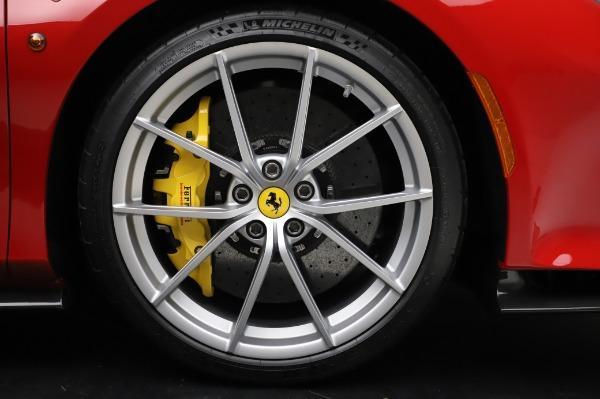 Used 2019 Ferrari 488 Pista for sale $447,900 at Maserati of Westport in Westport CT 06880 27