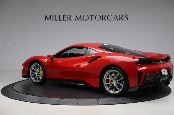 Used 2019 Ferrari 488 Pista for sale $447,900 at Maserati of Westport in Westport CT 06880 4