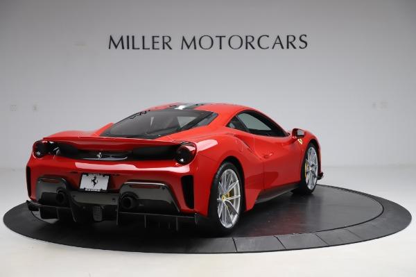 Used 2019 Ferrari 488 Pista for sale $447,900 at Maserati of Westport in Westport CT 06880 7
