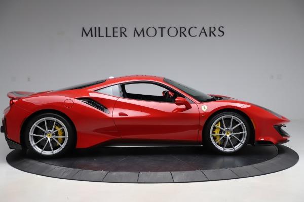 Used 2019 Ferrari 488 Pista for sale $447,900 at Maserati of Westport in Westport CT 06880 9