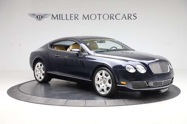 Used 2007 Bentley Continental GT GT for sale Sold at Maserati of Westport in Westport CT 06880 10