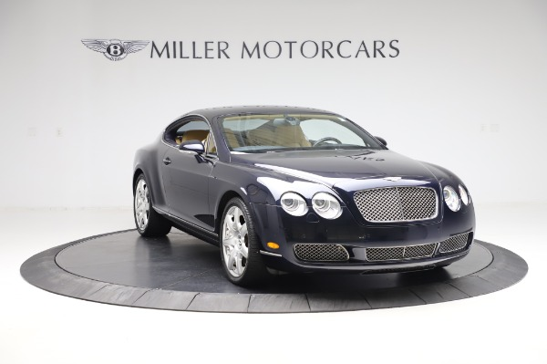 Used 2007 Bentley Continental GT GT for sale Sold at Maserati of Westport in Westport CT 06880 11