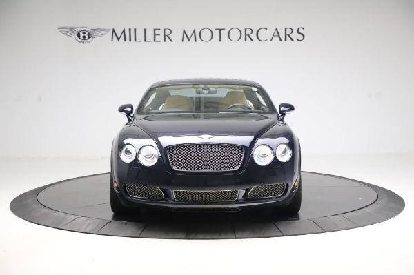 Used 2007 Bentley Continental GT GT for sale Sold at Maserati of Westport in Westport CT 06880 12