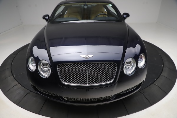 Used 2007 Bentley Continental GT GT for sale Sold at Maserati of Westport in Westport CT 06880 13