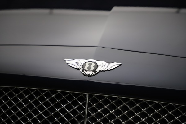 Used 2007 Bentley Continental GT GT for sale Sold at Maserati of Westport in Westport CT 06880 14