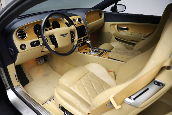 Used 2007 Bentley Continental GT GT for sale Sold at Maserati of Westport in Westport CT 06880 17