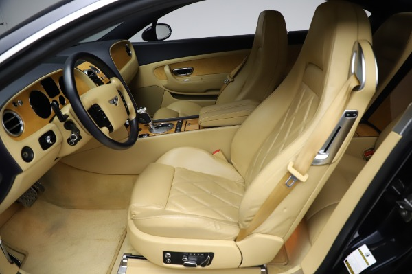 Used 2007 Bentley Continental GT GT for sale Sold at Maserati of Westport in Westport CT 06880 18