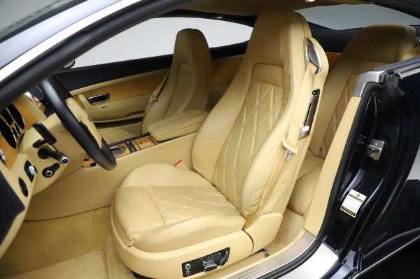 Used 2007 Bentley Continental GT GT for sale Sold at Maserati of Westport in Westport CT 06880 19
