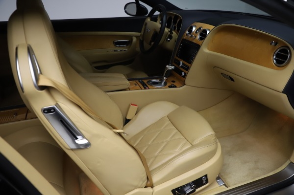 Used 2007 Bentley Continental GT GT for sale Sold at Maserati of Westport in Westport CT 06880 23