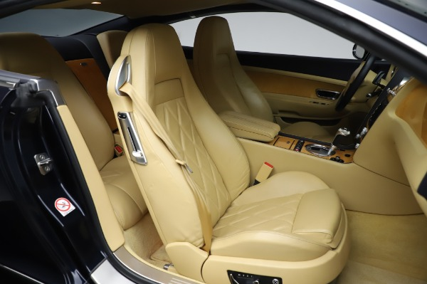 Used 2007 Bentley Continental GT GT for sale Sold at Maserati of Westport in Westport CT 06880 25