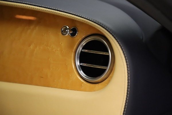 Used 2007 Bentley Continental GT GT for sale Sold at Maserati of Westport in Westport CT 06880 26