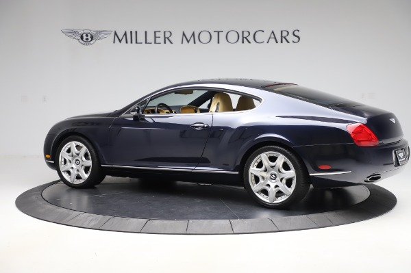 Used 2007 Bentley Continental GT GT for sale Sold at Maserati of Westport in Westport CT 06880 4