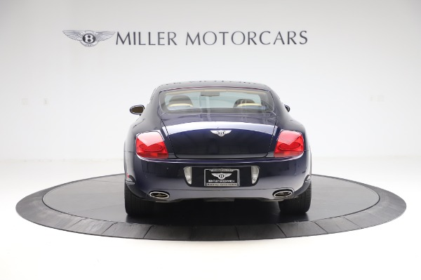 Used 2007 Bentley Continental GT GT for sale Sold at Maserati of Westport in Westport CT 06880 6