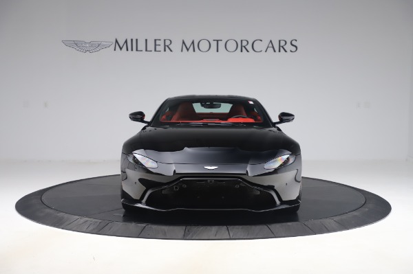 New 2020 Aston Martin Vantage Coupe for sale $185,181 at Maserati of Westport in Westport CT 06880 11