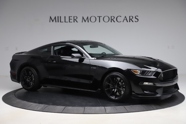Used 2016 Ford Mustang Shelby GT350 for sale $47,900 at Maserati of Westport in Westport CT 06880 10