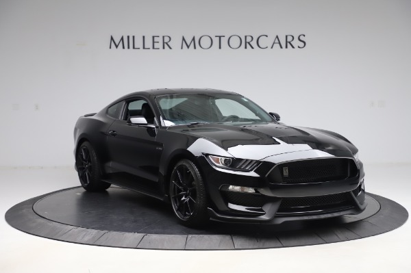 Used 2016 Ford Mustang Shelby GT350 for sale $47,900 at Maserati of Westport in Westport CT 06880 11