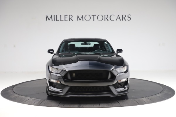 Used 2016 Ford Mustang Shelby GT350 for sale $47,900 at Maserati of Westport in Westport CT 06880 12