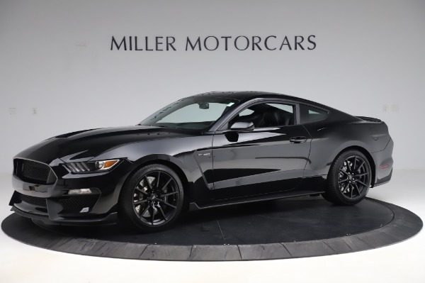 Used 2016 Ford Mustang Shelby GT350 for sale $47,900 at Maserati of Westport in Westport CT 06880 2