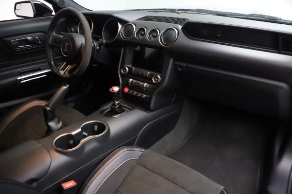 Used 2016 Ford Mustang Shelby GT350 for sale $47,900 at Maserati of Westport in Westport CT 06880 20