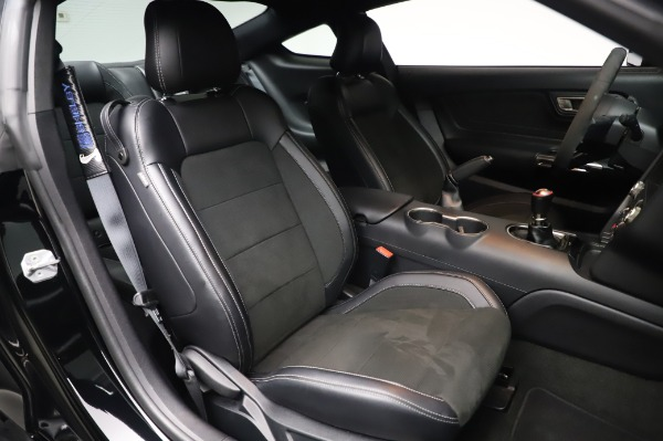 Used 2016 Ford Mustang Shelby GT350 for sale $47,900 at Maserati of Westport in Westport CT 06880 22