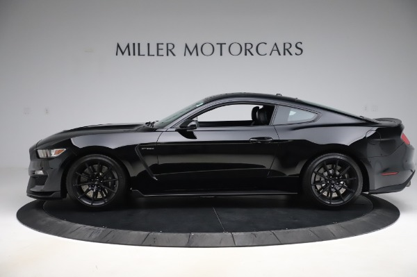 Used 2016 Ford Mustang Shelby GT350 for sale $47,900 at Maserati of Westport in Westport CT 06880 3