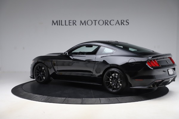 Used 2016 Ford Mustang Shelby GT350 for sale $47,900 at Maserati of Westport in Westport CT 06880 4