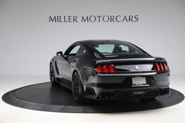 Used 2016 Ford Mustang Shelby GT350 for sale $47,900 at Maserati of Westport in Westport CT 06880 5