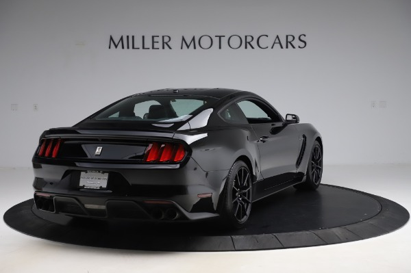 Used 2016 Ford Mustang Shelby GT350 for sale $47,900 at Maserati of Westport in Westport CT 06880 7