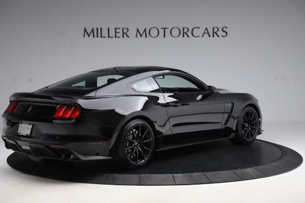 Used 2016 Ford Mustang Shelby GT350 for sale $47,900 at Maserati of Westport in Westport CT 06880 8