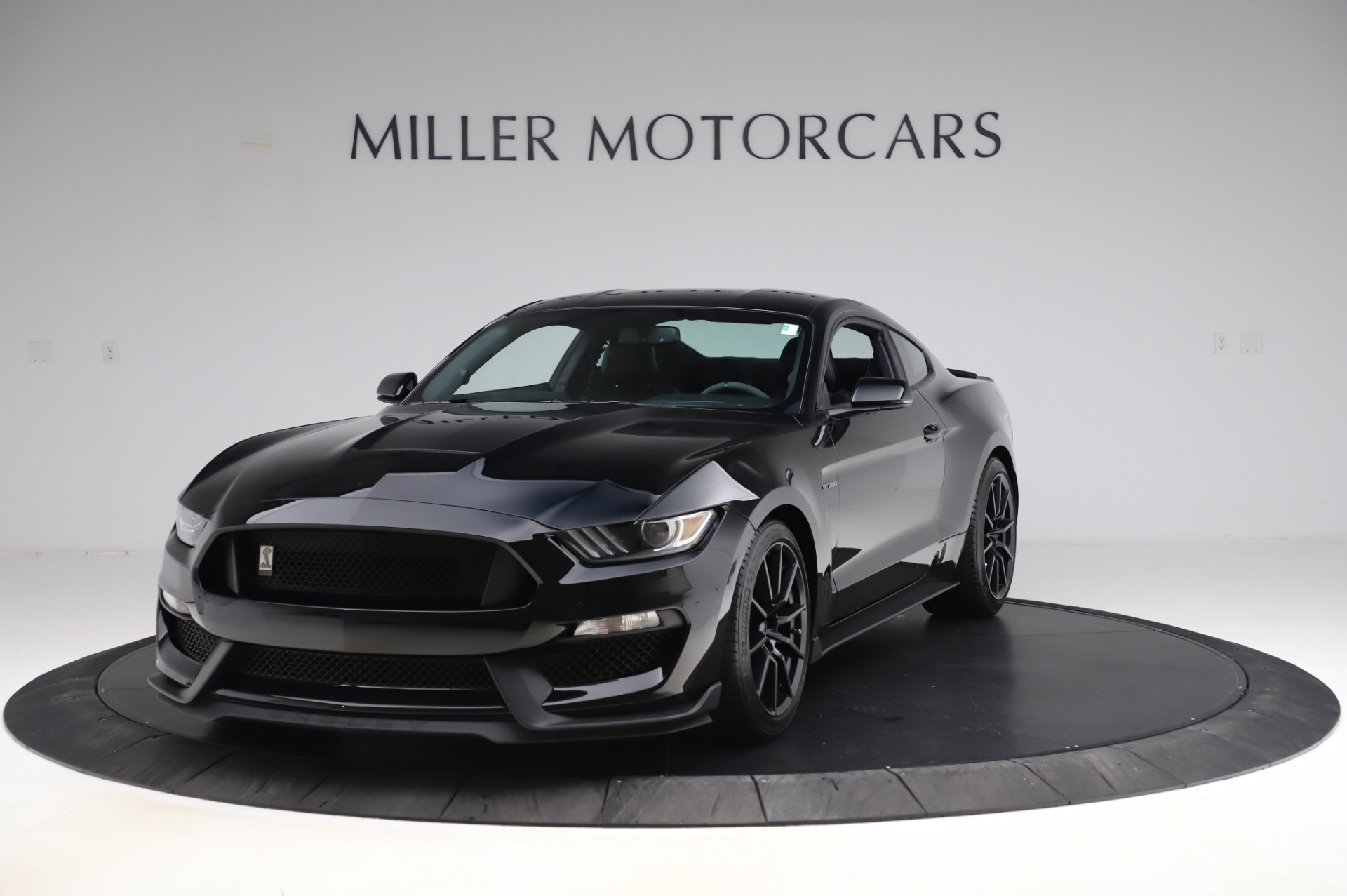 Used 2016 Ford Mustang Shelby GT350 for sale $47,900 at Maserati of Westport in Westport CT 06880 1