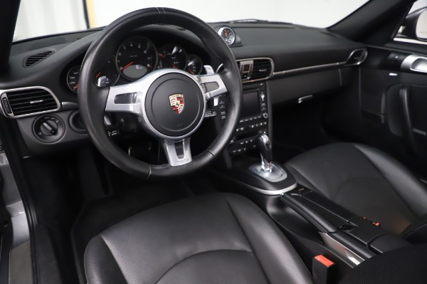 Used 2012 Porsche 911 Carrera 4 GTS for sale $79,900 at Maserati of Westport in Westport CT 06880 12