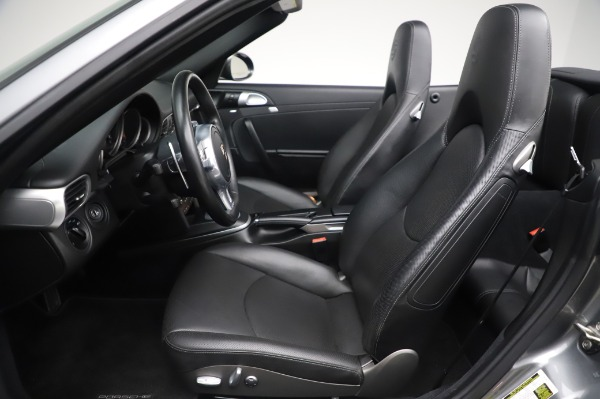 Used 2012 Porsche 911 Carrera 4 GTS for sale $79,900 at Maserati of Westport in Westport CT 06880 13