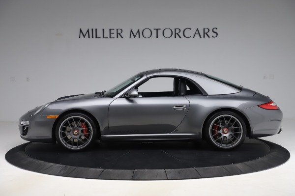 Used 2012 Porsche 911 Carrera 4 GTS for sale $79,900 at Maserati of Westport in Westport CT 06880 22
