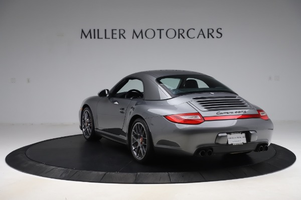 Used 2012 Porsche 911 Carrera 4 GTS for sale $79,900 at Maserati of Westport in Westport CT 06880 23