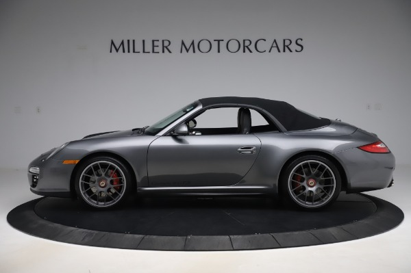 Used 2012 Porsche 911 Carrera 4 GTS for sale $79,900 at Maserati of Westport in Westport CT 06880 24