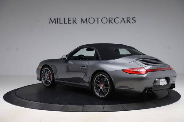 Used 2012 Porsche 911 Carrera 4 GTS for sale $79,900 at Maserati of Westport in Westport CT 06880 25