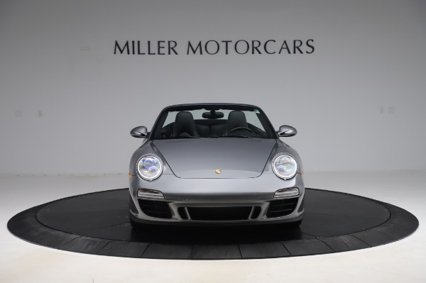 Used 2012 Porsche 911 Carrera 4 GTS for sale $79,900 at Maserati of Westport in Westport CT 06880 26