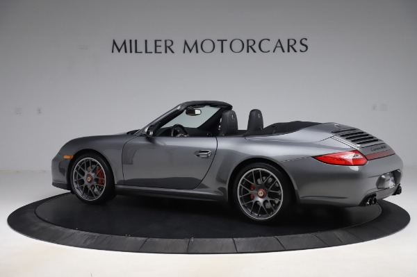 Used 2012 Porsche 911 Carrera 4 GTS for sale $79,900 at Maserati of Westport in Westport CT 06880 4