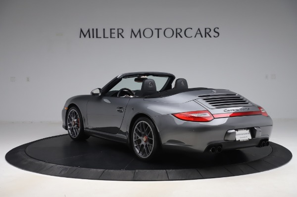 Used 2012 Porsche 911 Carrera 4 GTS for sale $79,900 at Maserati of Westport in Westport CT 06880 5
