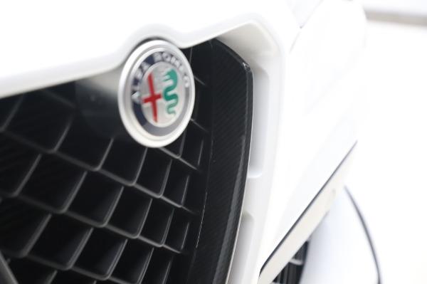 New 2020 Alfa Romeo Stelvio Quadrifoglio for sale Sold at Maserati of Westport in Westport CT 06880 14