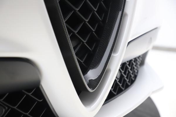 New 2020 Alfa Romeo Stelvio Quadrifoglio for sale Sold at Maserati of Westport in Westport CT 06880 15