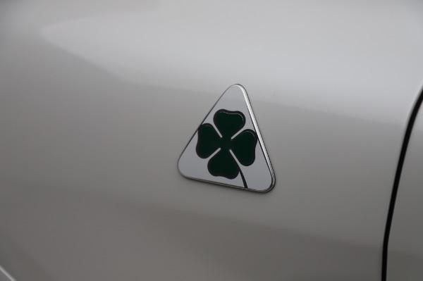 New 2020 Alfa Romeo Stelvio Quadrifoglio for sale Sold at Maserati of Westport in Westport CT 06880 18