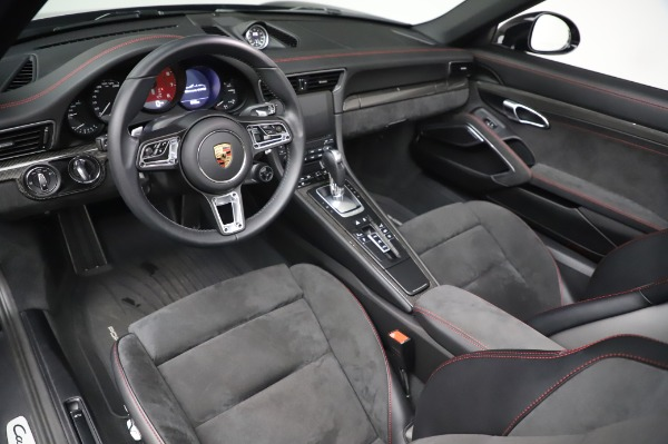 Used 2018 Porsche 911 Carrera 4 GTS for sale $137,900 at Maserati of Westport in Westport CT 06880 13