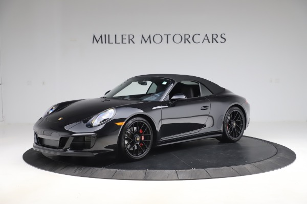 Used 2018 Porsche 911 Carrera 4 GTS for sale $137,900 at Maserati of Westport in Westport CT 06880 22