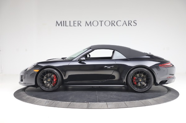 Used 2018 Porsche 911 Carrera 4 GTS for sale $137,900 at Maserati of Westport in Westport CT 06880 23