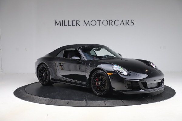 Used 2018 Porsche 911 Carrera 4 GTS for sale $137,900 at Maserati of Westport in Westport CT 06880 27