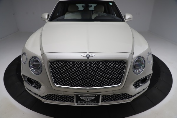 Used 2018 Bentley Bentayga Onyx Edition for sale Call for price at Maserati of Westport in Westport CT 06880 13