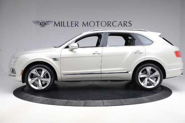 Used 2018 Bentley Bentayga Onyx Edition for sale Call for price at Maserati of Westport in Westport CT 06880 3